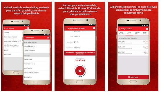 Akbank Direkt 3.22.0 (Android)