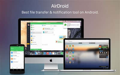 AirDroid 3.6.4.0
