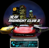 Midnight Clup ikon