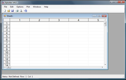 Xplotter 4.9.2.0