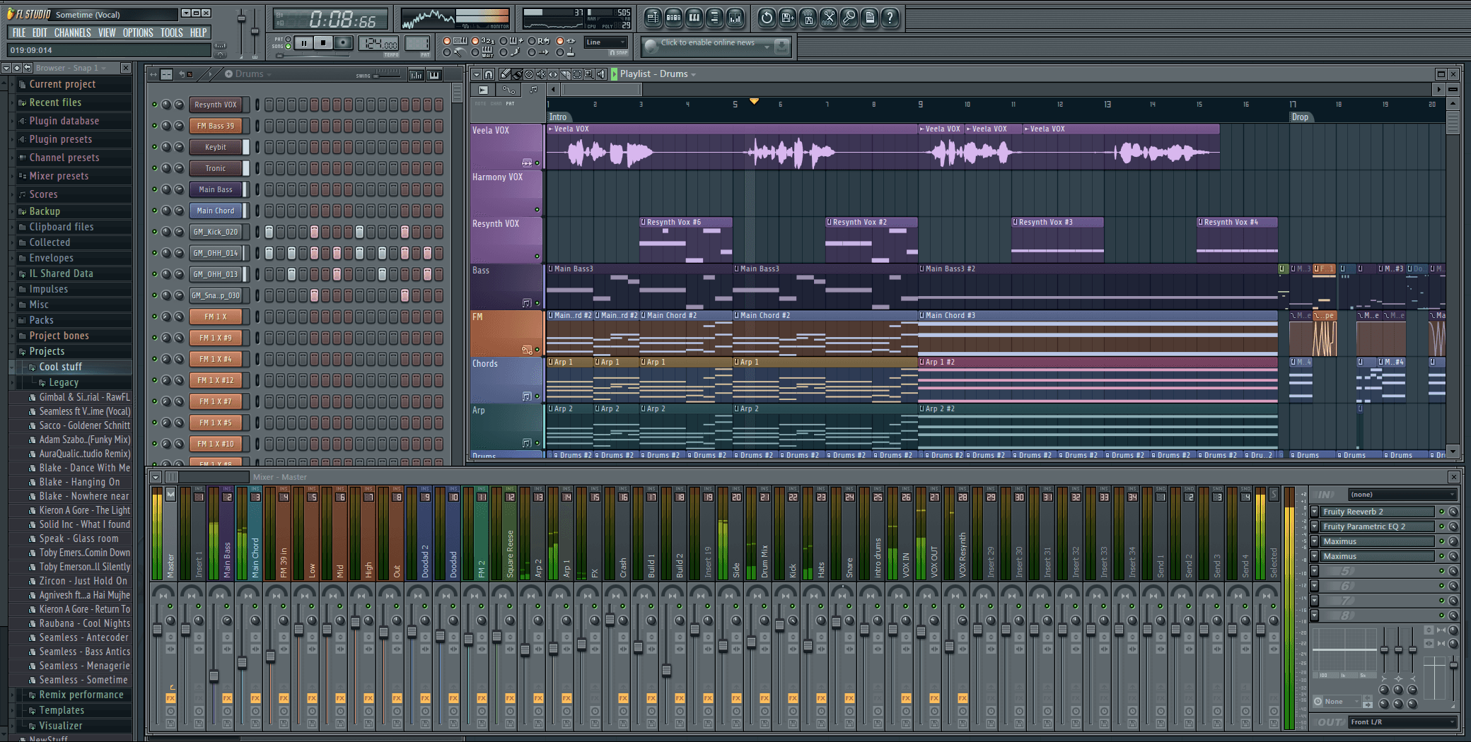 FL Studio 20.5.1.1193