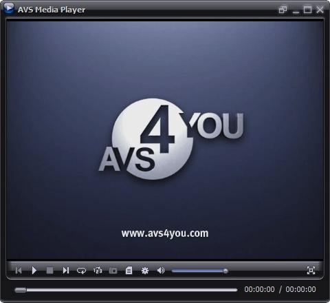 AVS Media Player 5.2.3.141