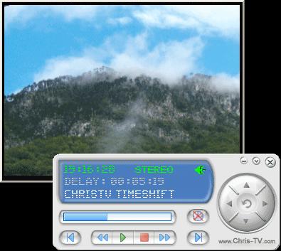 ChrisTV Lite 6.75
