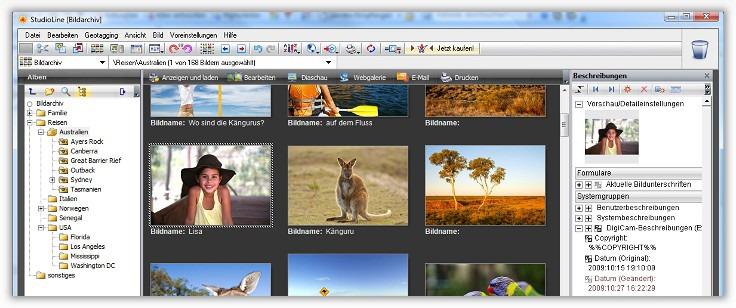 StudioLine Photo Basic 4.2.6