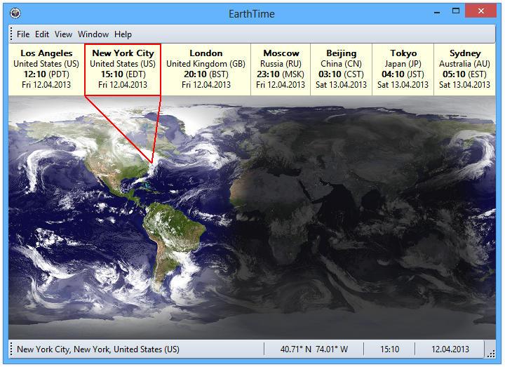 EarthTime 6.10.4