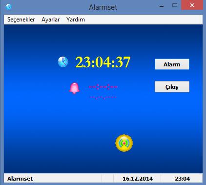 Alarmset 6.0.05