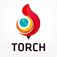 Torch Browser ikon