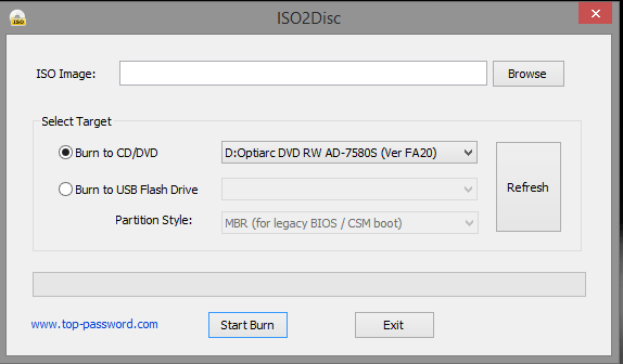 ISO2Disc 1.10