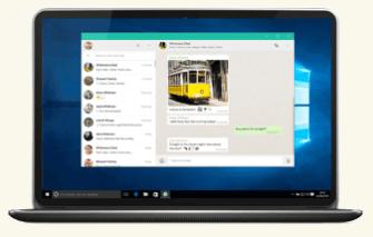 WhatsApp 0.3.5148 (Windows)