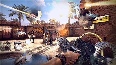 Dead Trigger 2 for Windows
