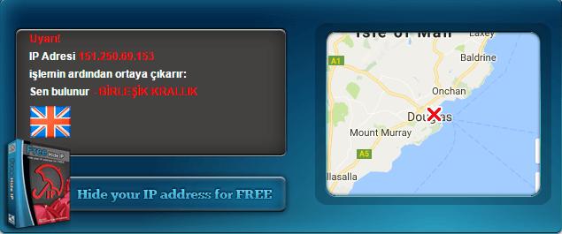 Free Hide IP 4.2.0.6