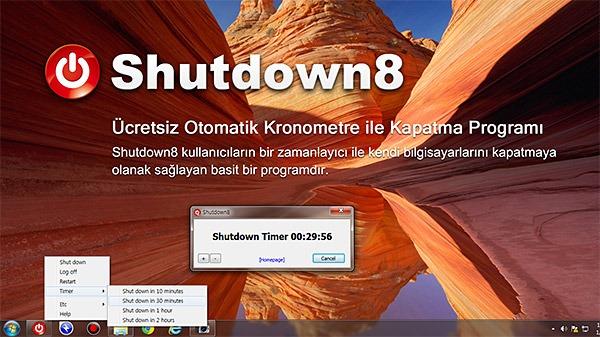 Shutdown8 1.08