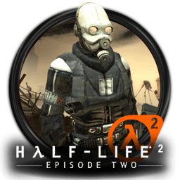 Half Life 2 Episode Two ikon