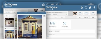 Instagram Downloader 2.5