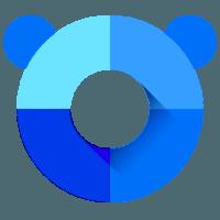 Panda Dome Advanced ikon