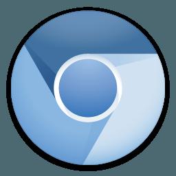 Chromium ikon