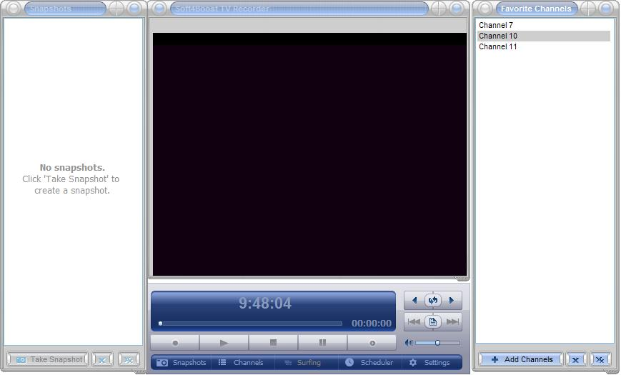 Soft4Boost TV Recorder 5.7.5.255