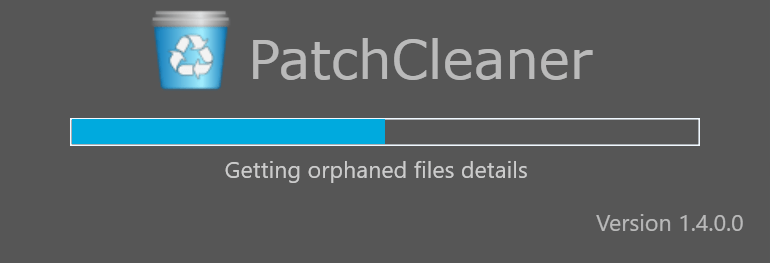 PatchCleaner 1.4.2.0