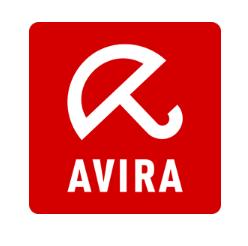 Avira Free Antivirus ikon