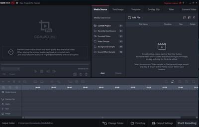 GOM Mix Pro 2.0.3.3