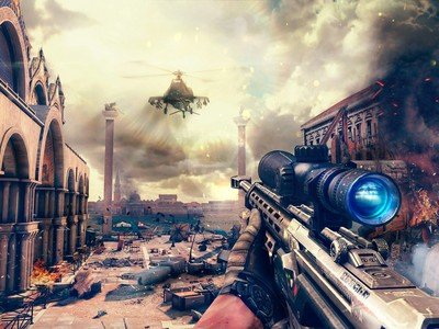 Modern Combat 5: eSports FPS 2.7.0.11