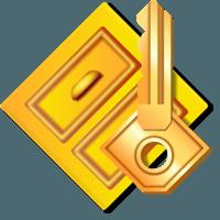 ZIP Password Recovery ikon
