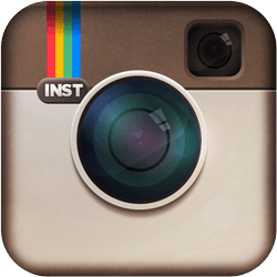 Instagram Downloader ikon