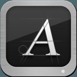 NexusFont ikon