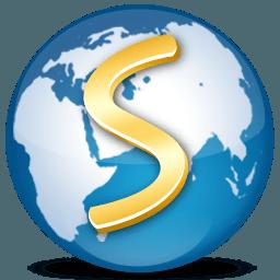 Slim Browser ikon