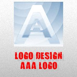 AAA Logo ikon