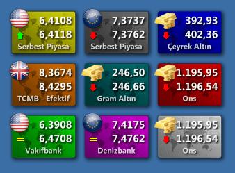 Mini Döviz 5.6