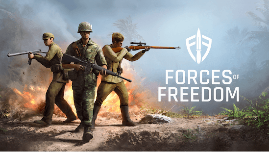 Forces of Freedom 3.0.1