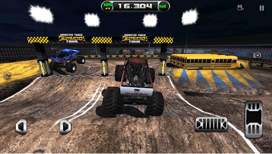 Monster Track Destruction 2.8.0.13