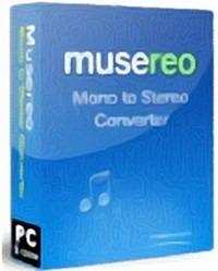 Stereo Converter Musereo Mono ikon