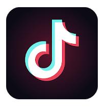 TikTok ikon