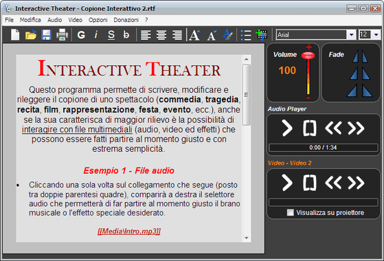 Interactive Theater Free 1.5.0.1