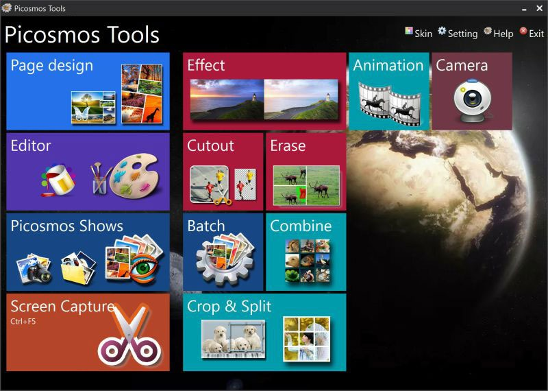 Picosmos Tools 2.4.0.1