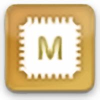 CPU-M Benchmark ikon