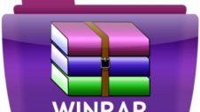Winrar ile dosya şifreleme