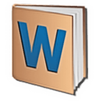 WordWeb ikon