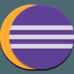 Eclipse ikon