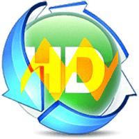 Free HD Video Converter Factory ikon