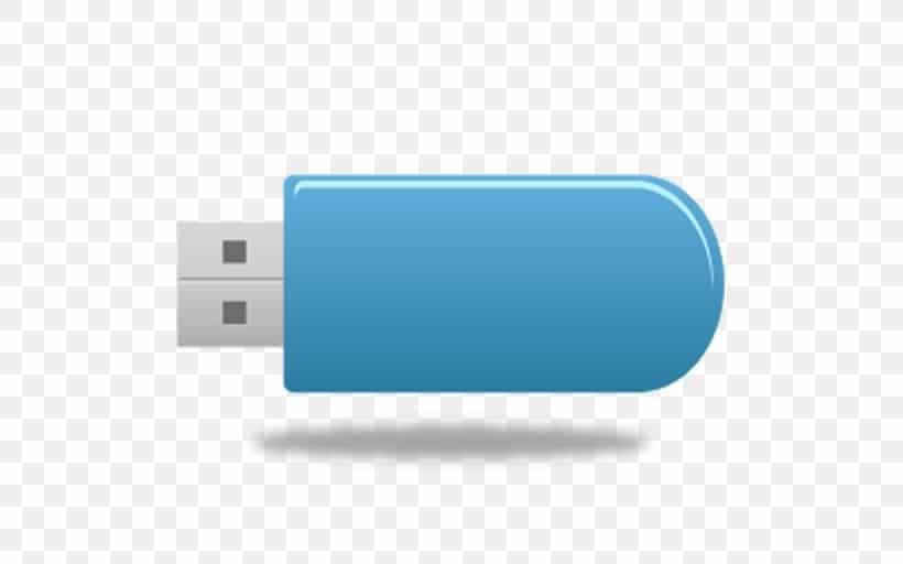 ISO to USB ikon