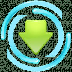 MediaGet Torrent ikon