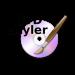 DVDStyler ikon
