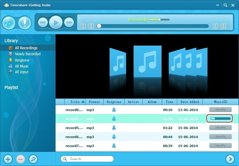 iGetting Audio 1.1.0.0.1887