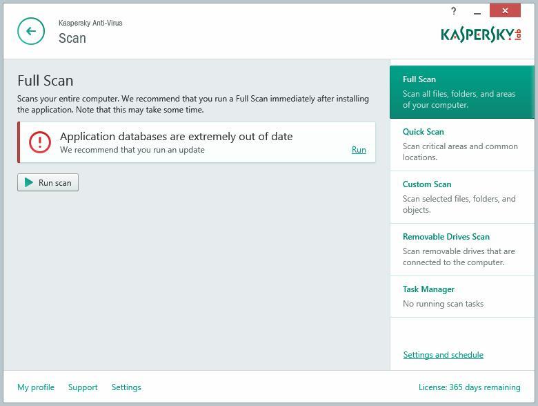 Kaspersky Anti-Virus 21.3.10.39