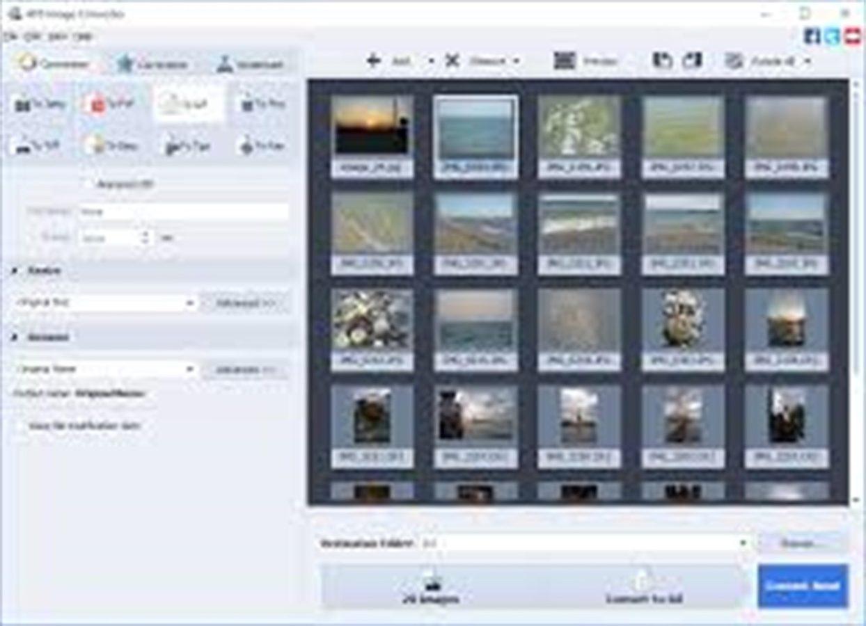 AVS Image Converter 5.2.6.306