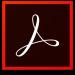 Adobe Acrobat Reader DC ikon