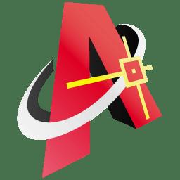 AutoCAD ikon